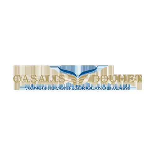 Casalis Douhet - Vigneti in Montecoriolano dal 1899