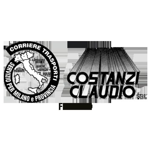 Costanzi Claudio Corriere Trasporti